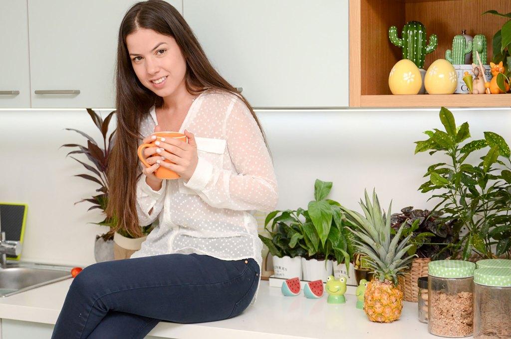 נעמה 51 - זהירות! מהם פירות הקיץ שיהרסו לכם את הדיאטה?