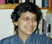 Dr Nita Goyal