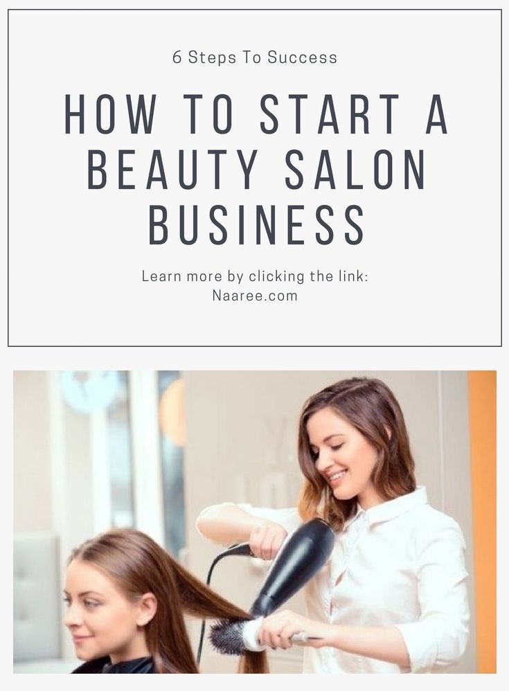 How To Start A Hair And Beauty Salon Business: 7 Beauty Parlour Setup Tips 1