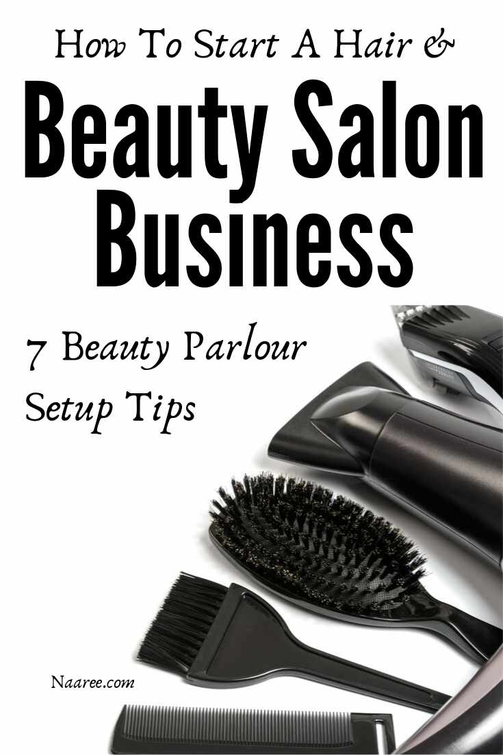 Beauty Salon Ideas