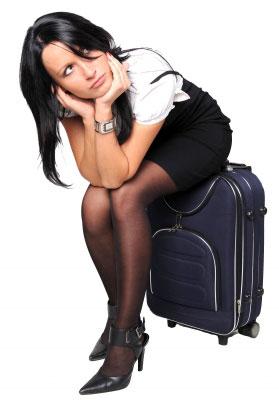 Business Travel Stress