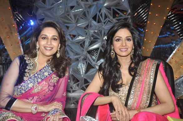 Madhuri_&_Sridevi