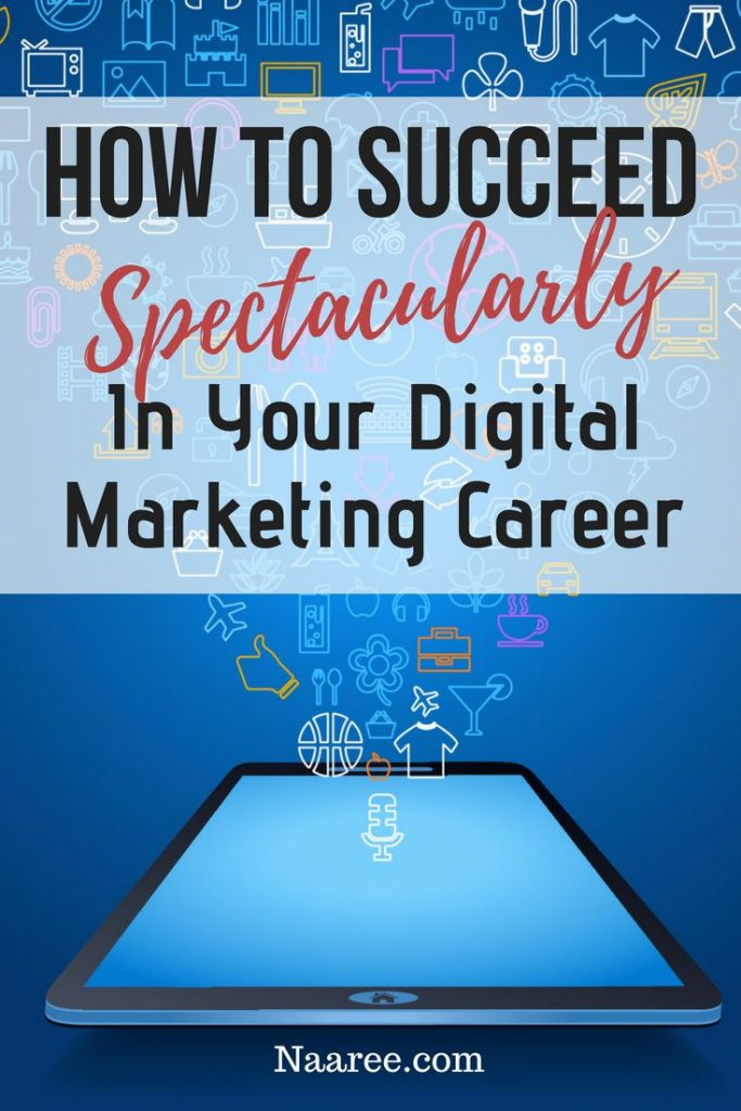The future of a digital marketing career in India is bright. Learn how to succeed in your digital marketing career