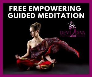Free Empowering Guided Meditation