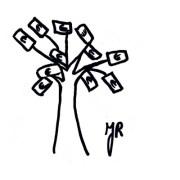 Financiële vrijheid-blog