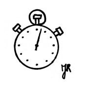 Hoe rijk ben jij gemeten in tijd.