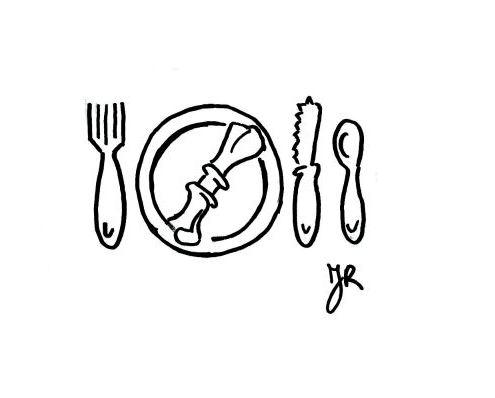 uit eten