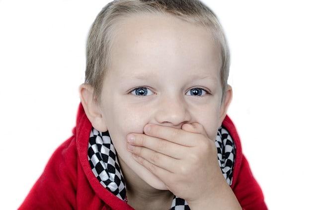 child-halitosis