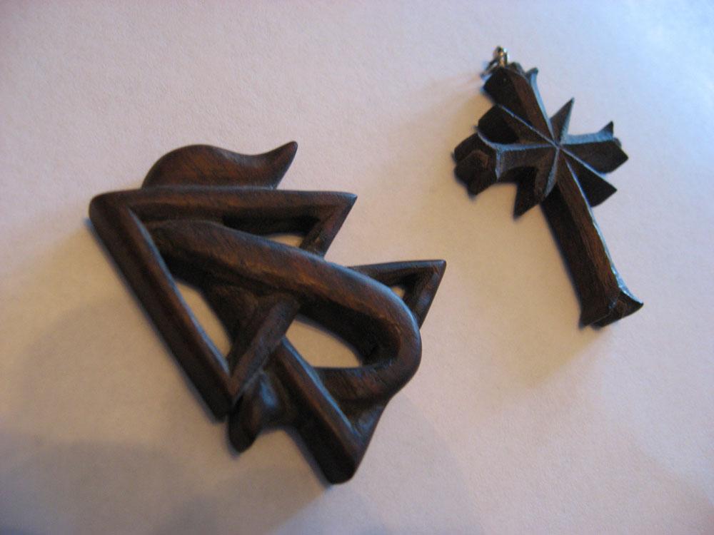 Символы саентологии