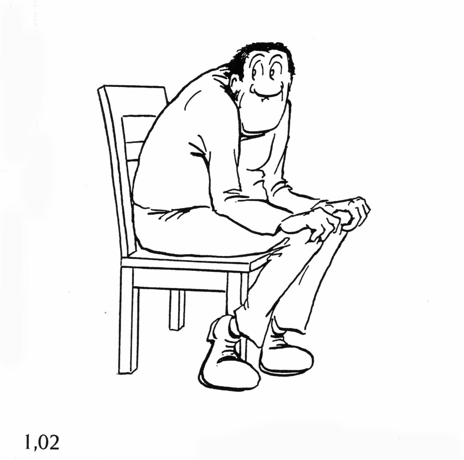 1.02 Беспокойство (тревога)