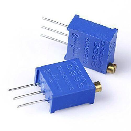 10K Variable Resistor Pot 103