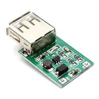 5V DC to DC Boost Module