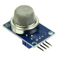MQ-2 Gas Leakage Detector Sensor