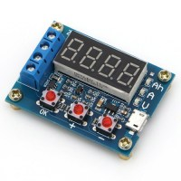 zb2l3 lithium battery tester