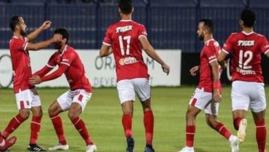 Photo of الأهلي المرعب يسحق الجونه برباعيه نظيفة