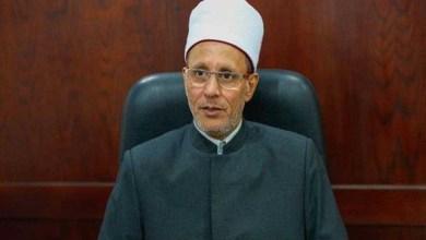 Photo of وكيل الأزهر: نحن مؤسسة دينية تربوية تنشر المنهج الإسلامي الوسطي