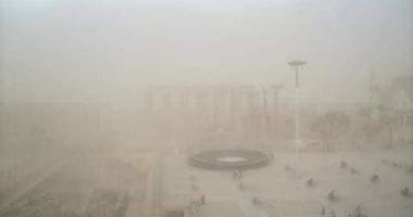 Photo of بسبب سوء الطقس.. سلطات الأقصر تلغي تحليق 18 رحلة بالون طائر