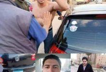 Photo of شخص انتحل صفة ضابط وتعدى على المواطنين بمدينة نصر