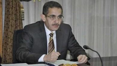 Photo of محافظ الغربية يؤكد التعامل الفوري مع أي مشكلة تحدث خلال سقوط الأمطار