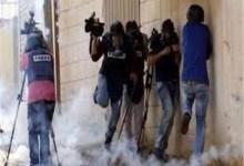 Photo of مؤسسة أمريكية ترصد مقتل 554 صحفيًا خلال العقد الماضي