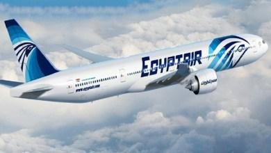 Photo of لأول مرة.. مصر للطيران تسير رحلات من الأقصر وأسوان لخدمة المعتمرين