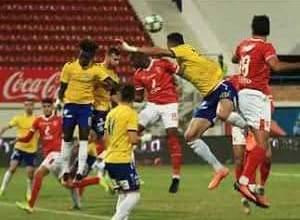 Photo of الأهلي يفوز على الإسماعيلي 1/0 ويواصل تصدر الدوري