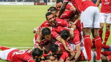 Photo of الأهلي يفوز علي وادي دجله بنتيجه ٣ اهداف للاشيء