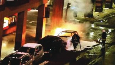 Photo of انفجاران بالعاصمة السويدية والسلطات تستبعد شبهة الإرهاب
