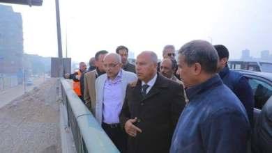 Photo of كامل الوزير: اعمال التطوير  والصيانة الشاملة للطريق الدائري تكلف الدولة 5.3مليار جنيه