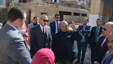 Photo of محافظ القليوبية يستقبل رئيس جهاز تنمية التجارة الداخلية لبحث واستغلال أصول الدولة