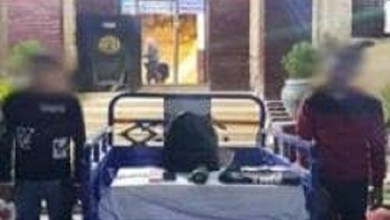 """Photo of القبض علي """" تشكيل عصابى"""" بالطرق العامة فى الإسكندرية"""