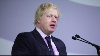 Photo of جونسون: لن يكون هناك تطبيع علاقات بين روسيا وبريطانيا