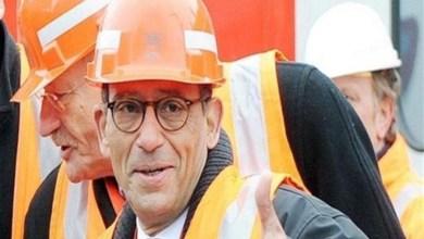 Photo of هاني عازر: الرئيس السيسي كان حريصا على بناء الأنفاق بأيادي مصرية 100%