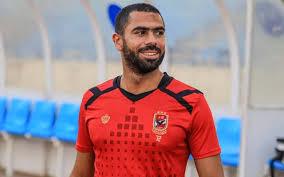 "Photo of ""أحمد فتحي"" يواصل التدريبات التأهيلية"