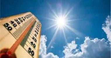 Photo of غدا..ارتفاع فى درجات الحرارة والعظمى بالقاهرة 38 وأسوان 44