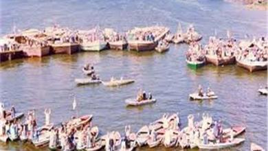 Photo of استمرار فتح ميناء الصيد ببرج البرلس لتحسن الأحوال الجوية