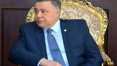Photo of تعيين واصف عدلي رئيسا لمدينة مرسى علم