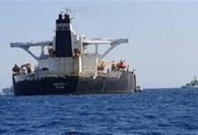 Photo of إيران تعلن توقيف سفينة أجنبية محملة بوقود واعتقال طاقمها