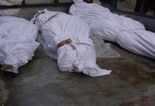 Photo of شاهد تفاصيل…العثور علي 3 جثث من أسرة واحدة بالجيزة