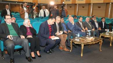 """Photo of بروتوكول تعاون بين """"القليوبية و وزارة البيئة بالقاهرة"""""""