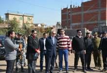 Photo of محافظ القليوبية: إزالة 50 حالة تعد بمنية السباع في بنها