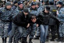 Photo of الداخلية الروسية: إصابة اثنين في حادث طعن بكنيسة في موسكو