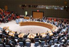 "Photo of جلسة طارئة يعرضها مجلس الأمن حول ""سوريا"""