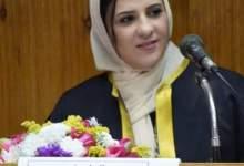 """Photo of تهنئة.. الباحثة """"مشيرة نجيب"""" تحصل على الماجستير في التربية البدنية والرياضة"""