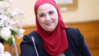 Photo of وزيرة التضامن: الاستثمار في البشر أحد أهم أهداف الوزارة ونخدم 36 مليون مواطن