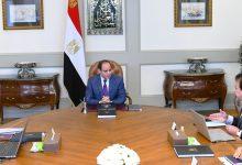 Photo of السيسي يوجه بالتوسع في إنشاء الجامعات التكنولوجية الجديدة في المحافظات