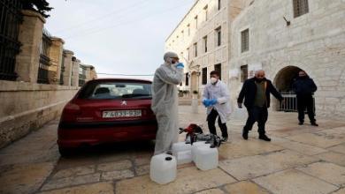 """Photo of """"الصحة الفلسطينية"""": 7 إصابات مؤكدة بفيروس """"كورونا"""" في بيت لحم"""