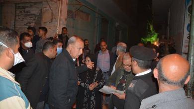 Photo of الهجان: يتابع حملات للمرور على المحلات المخالفة وغلق وتشميع 50 محل ومقهى مخالف