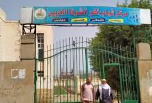 Photo of متطوعين كفر الشرفا بالقناطر الخيرية يقومون بحملة تعقيم وتوعية لأهالي القرية