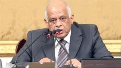 Photo of رئيس مجلس النواب يهنىء نساء مصر في اليوم العالمى للمرأة